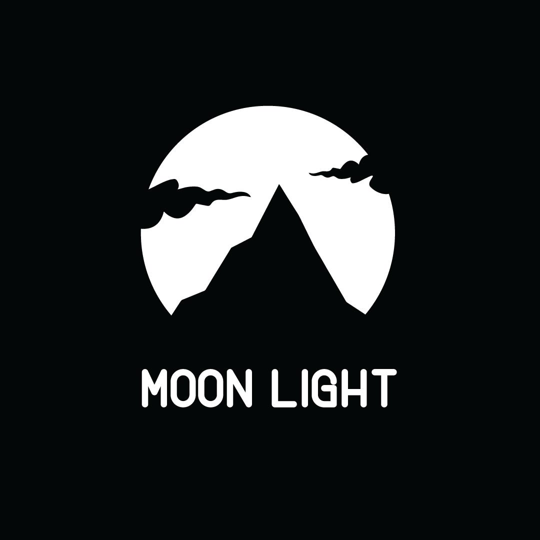 logo design service for Moon Light