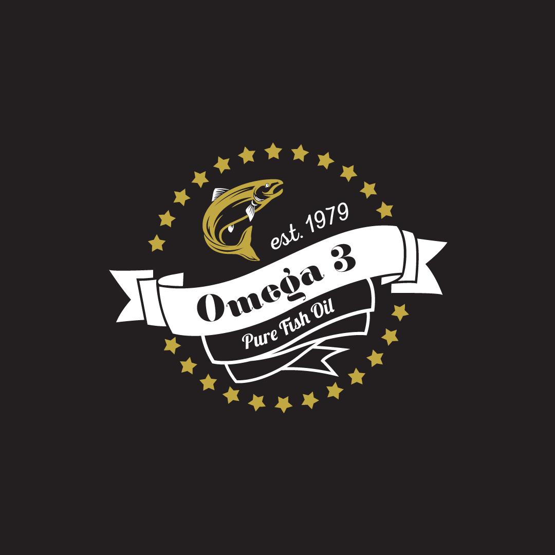 logo design service for Omega 3
