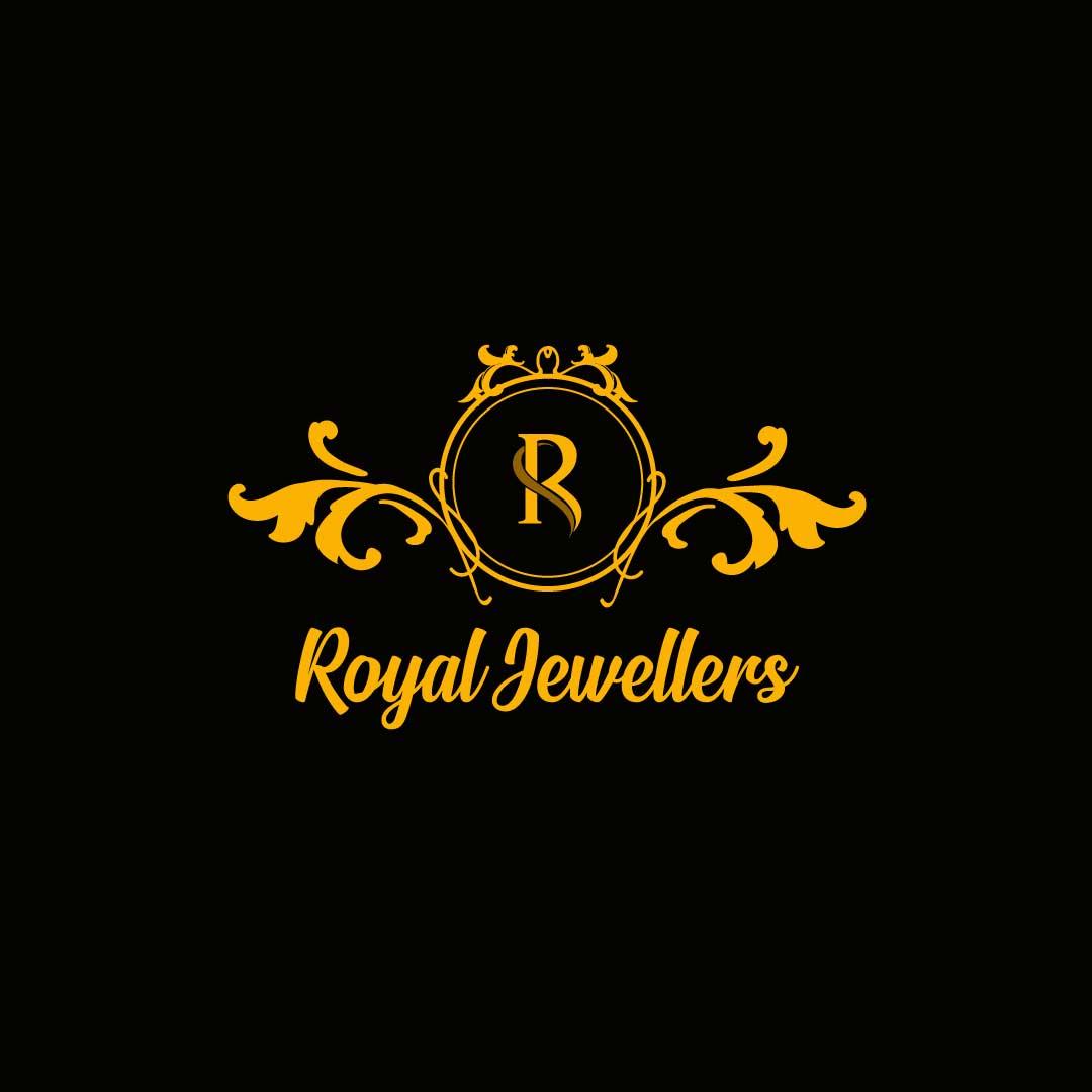 logo design service for Royal Jewellers