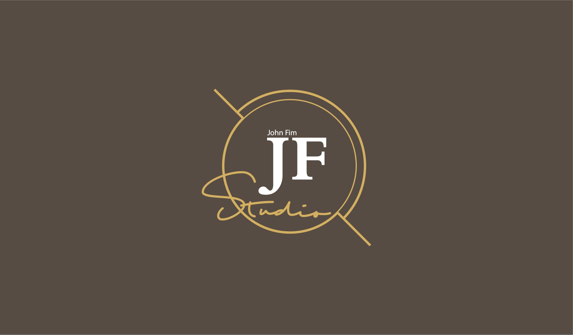 logo design service for Jhon Film