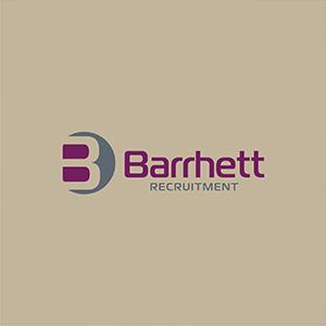 logo design service for Berrhett