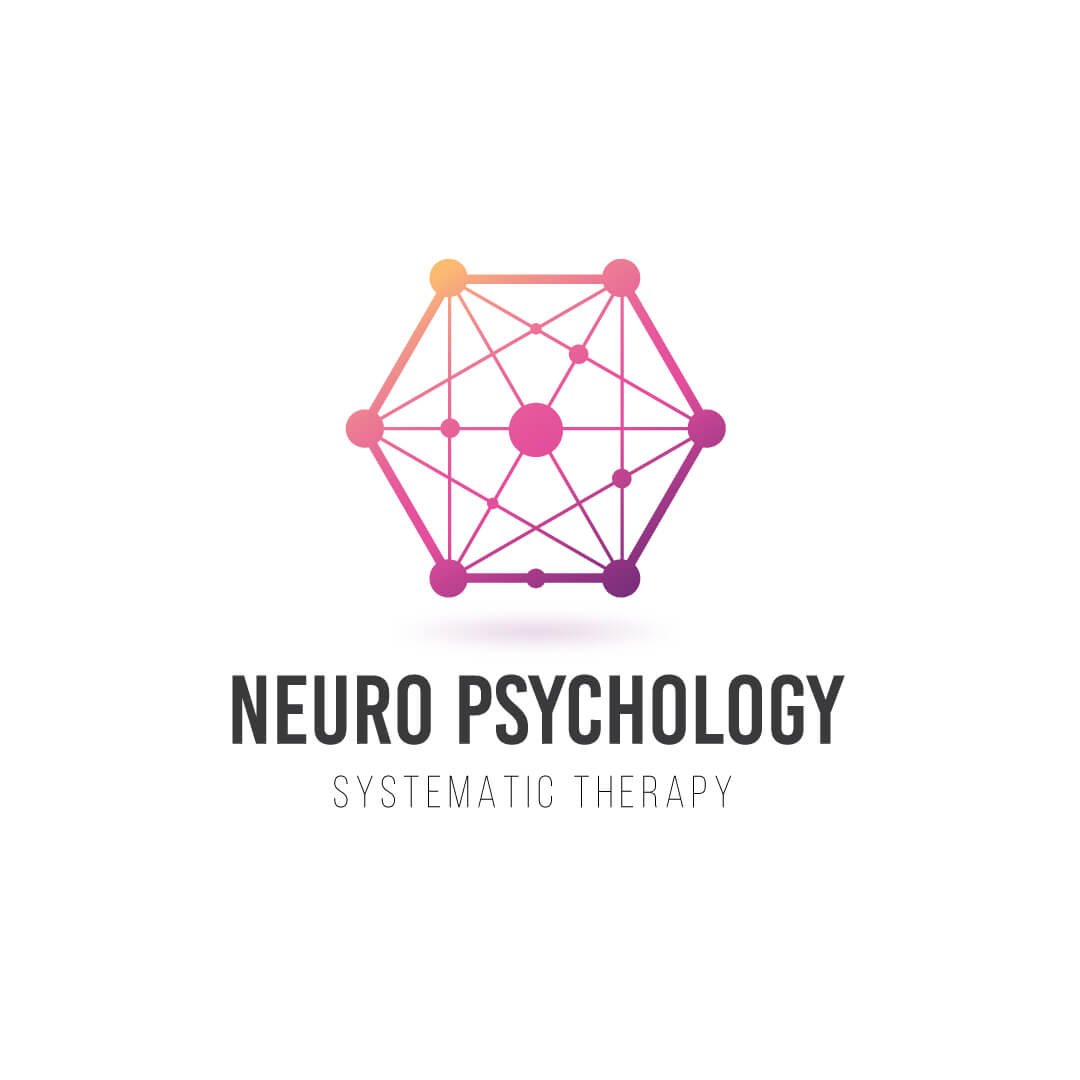 logo design service for neuro psychology